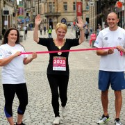Runners urged to pull on their trainers at the Paisley 10k and Fun Run to support Paisley 2021