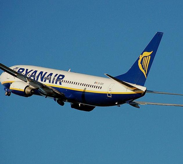 Ryanair to re-introduce four popular European routes from Glasgow Airport