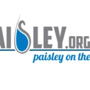 We're supporting 'Paisley on the Web' to win the Best Community Group in Renfrewshire Council's Provost's Community Awards