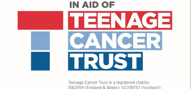 Renfrew Rotary Poker Day for charity Teenage Cancer Trust.