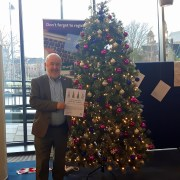 Council encourages residents to prepare for festive period