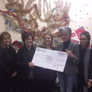 STAR Project Paisley awarded £2,000 cash boost from STV
