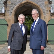 Veterans' Charity Erskine Appoints New Chairman