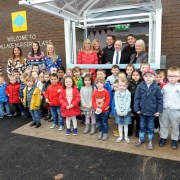 Wallace Primary School opens the doors to new nursery