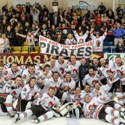Paisley ranked in Europe's top 42 hockey towns