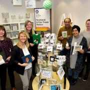 Fair Trade Fever reaches Renfrewshire