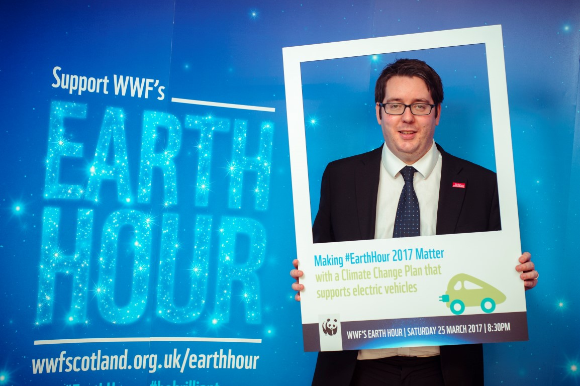 'Earth Hour' Turns 10, Let's Ask Ourselves Are We Doing Enough?