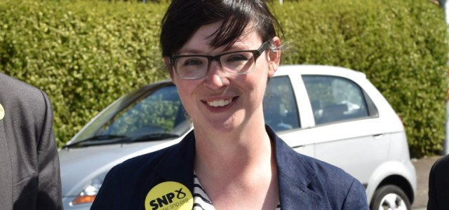 SNP criticise Labour for failing to select gender balanced candidates