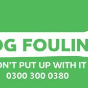 Renfrewshire Council 'not concerned with the issue of litter and dog fouling in our communities' – report shows only 5 fines issued