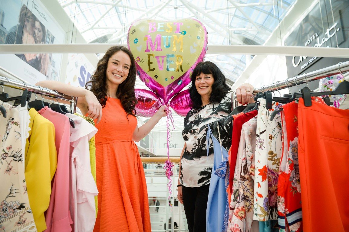 Mum's the word for TV host Jennifer Reoch