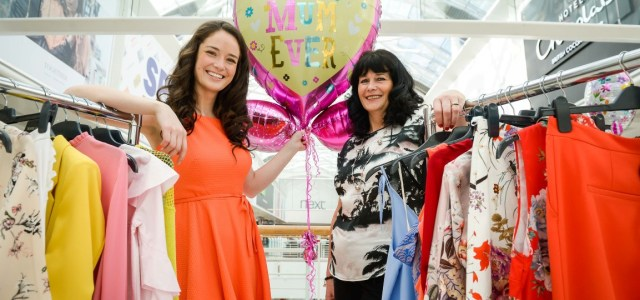 Mum's the word for TV host Jennifer Reoch