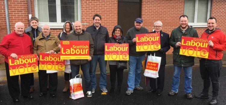 Renfrewshire Labour announce candidates for Council Elections 2017