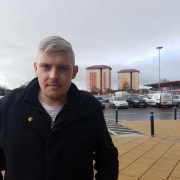 SNP candidate for Houston, Crosslee and Linwood questions volume of roadworks in his ward