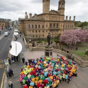 Human Paisley Pattern sends off town's 2021 culture title bid