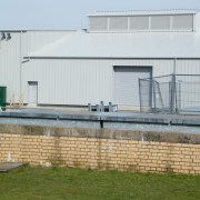 Water treatment works upgrade will benefit more than 84,000 people in Renfrewshire