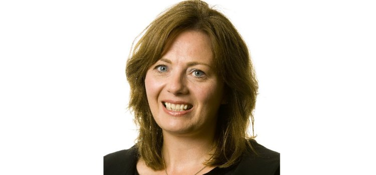 Meet Alison Taylor, Scottish Labour candidate for Paisley and Renfrewshire North
