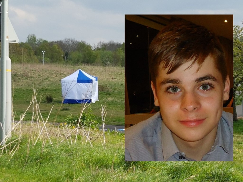 Police name body found in Erskine field as 16-year-old Owen MacDonald