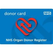 Plans for soft opt-out Organ Donation System unveiled