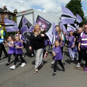 Mosey on down this Sunday for a day of family fun at Renfrew Gala Day