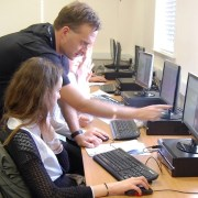 West College Computing Lecturer announced finalist for 2017 BAFTA YGD Mentor Award