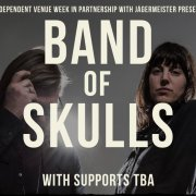 Band of Skulls to perform intimate set in the Bungalow, Paisley