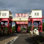 Bascule Bridge to reopen this morning after essential mechanical work