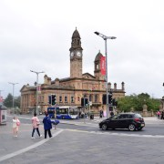 Councillors green light £45.7m investment money for Paisley venue upgrades