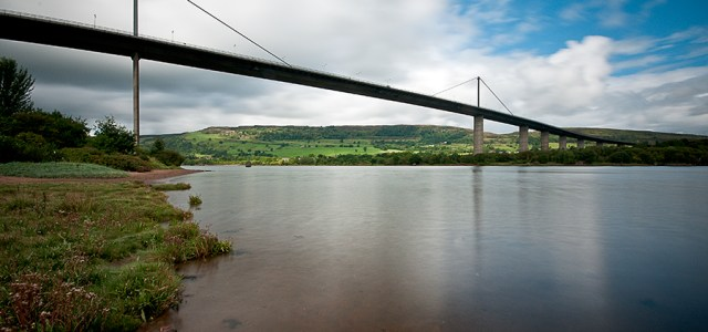 Motorists warned of 'significant delays' on Erskine Bridge this weekend