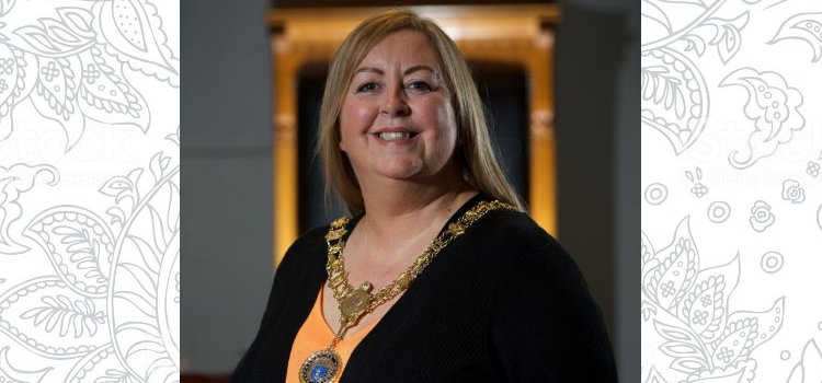 Provost Lorraine Cameron 'Just a normal girl from Glenburn'