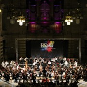 Royal Scottish National Orchestra 'Takeover' Paisley October 2017