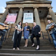 Scottish Government gives financial backing to Scotland's bid for UK City of Culture 2021