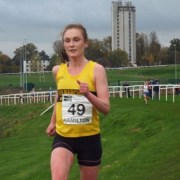 Successful day for Kilbarchan Athletic Club at Cross Country Relay Championships