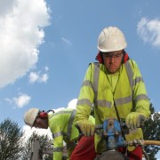 Renfrew construction project shortlisted for award