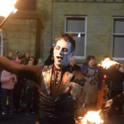 Photos from Paisley Halloween Parade 2017