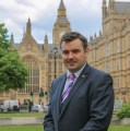 MP Newlands calls on UK Government to reverse cuts to Universal Credit and in turn make it 'fit for purpose'