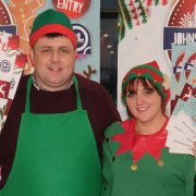 Festive Arts and Crafts Fair is going to be a cracker