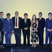 Renfrewshire Positive About Youth Awards held at the Normandy Hotel in Renfrew – full winners list