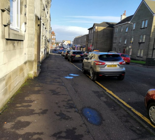 Online survey and drop-in sessions arranged for proposed changes to parking in Johnstone and Renfrew