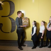 New £3.7m museum store prepares to open on Paisley High Street
