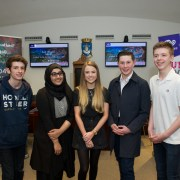 First youth-led motion heard by Councillors in Renfrewshire