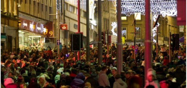 Renfrewshire Council cancels remainder of their winter and Christmas events