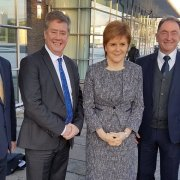 New National Manufacturing Institute for Scotland to be based in Renfrewshire