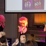 Ladies Lunch raises £24,000 for St Vincent's Hospice