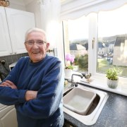 Renfrewshire residents enjoy HEEPS of home comforts