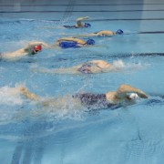 Buddies urged to sign up for Swimathon and take the plunge for charity