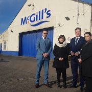 Petition launched as politicians campaign against McGill's axed bus services in Renfrewshire