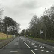 Speeding significantly reduced on Beith Road, Johnstone since fixed speed camera was introduced
