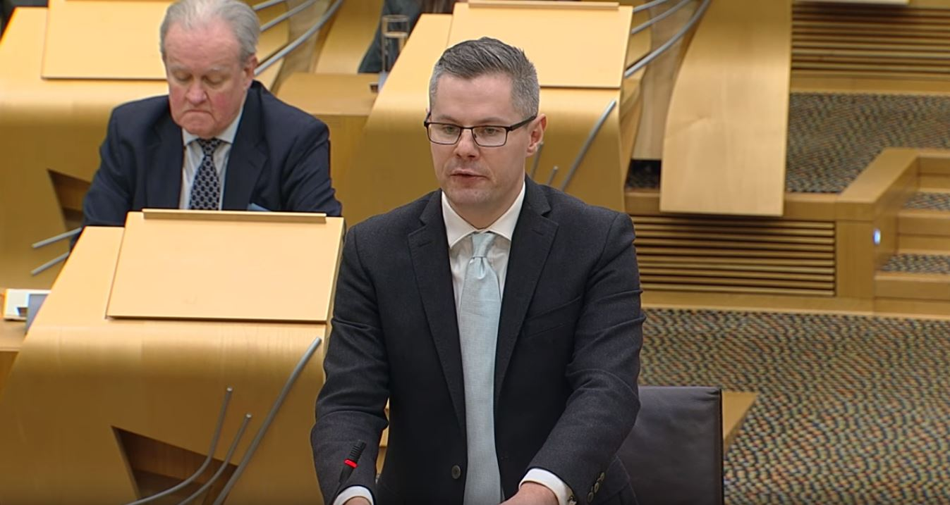 Scottish Government's budget plans pass final vote