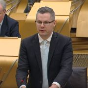 Renfrewshire MSP Derek Mackay quits ministerial post over messages to teen boy