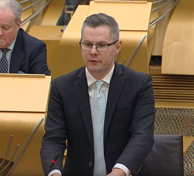 East Renfrewshire MP: 'Hard-working local residents to be hit by budget income tax increase'